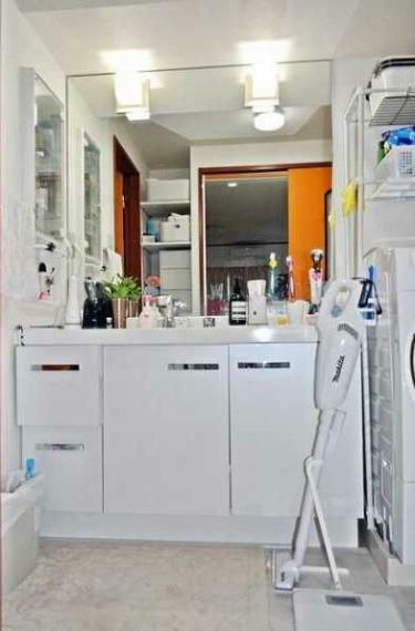 洗面化粧台 洗面化粧台