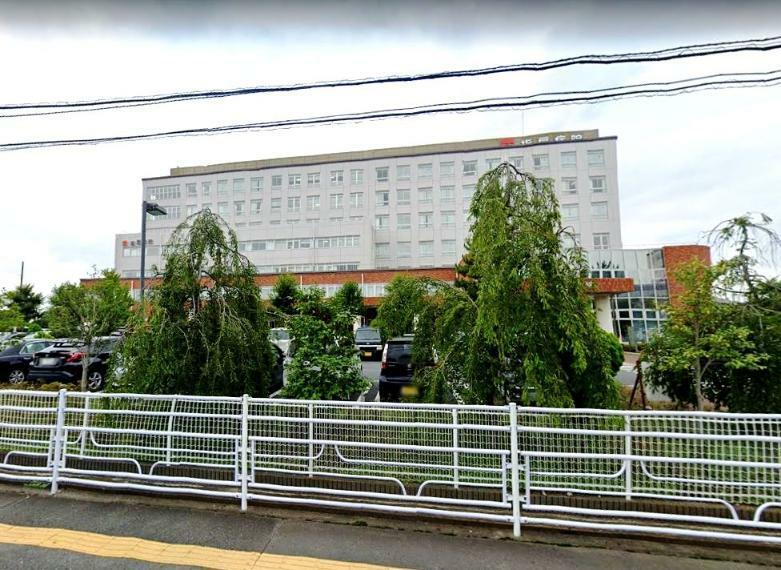 病院 指扇病院