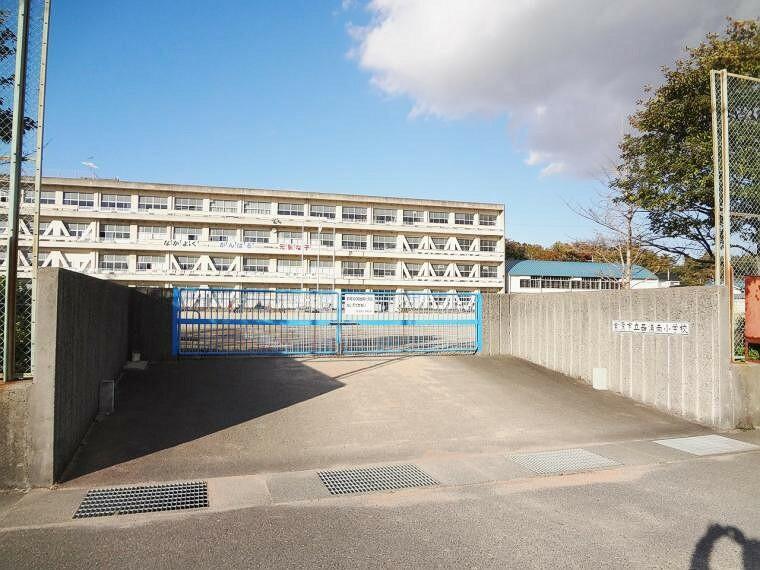 小学校 常滑市立西浦南小学校450m