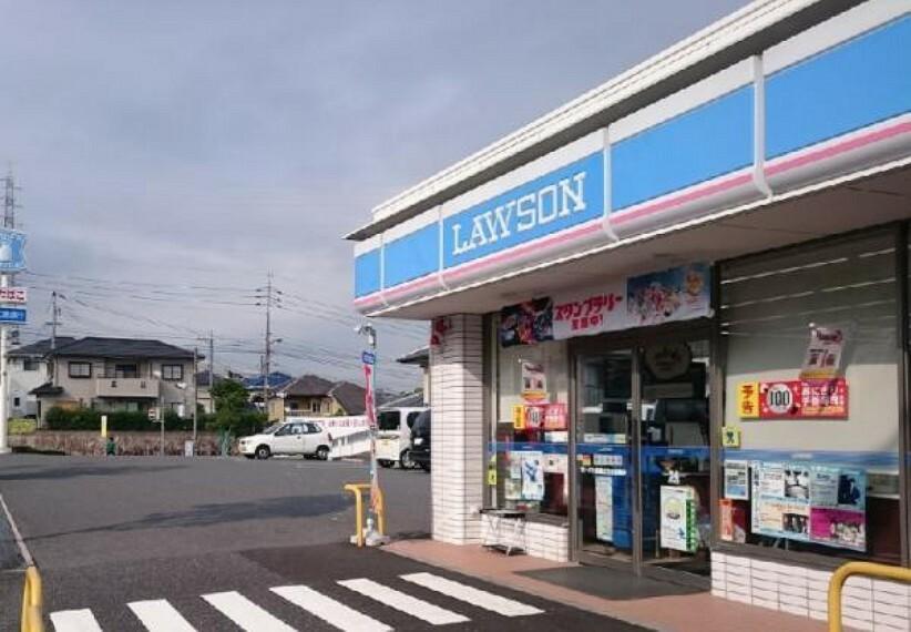 コンビニ ローソン 広島廿日市宮園店