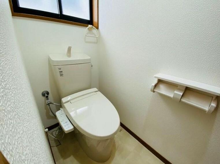 トイレ ウォシュレット機能機能付きトイレ