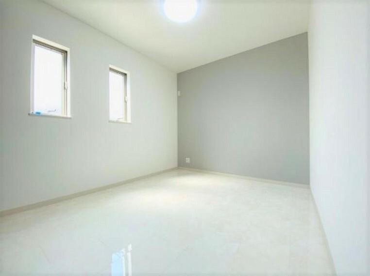 洋室 お客様にあった住宅ローンをご提案させていただきます