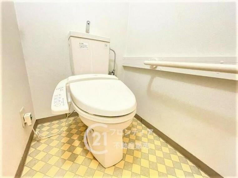トイレ 多様化する住まいのお悩みを当社へお気軽にご相談下さい