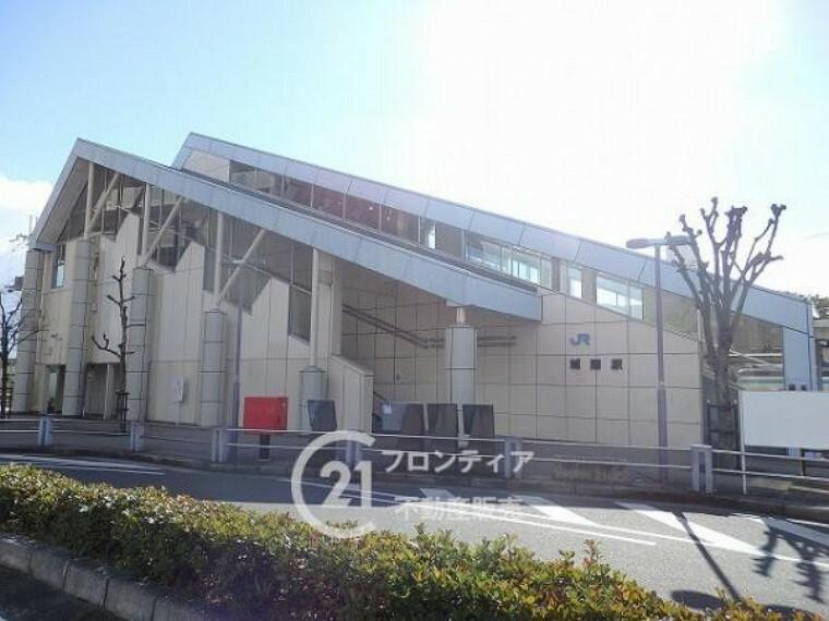 JR奈良線「城陽駅」まで徒歩約8分(約640m)