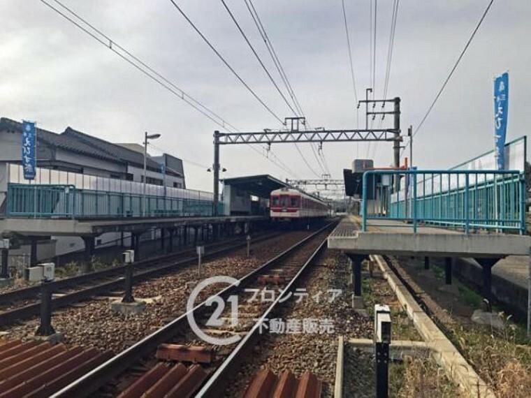 神戸電鉄粟生線「栄駅」まで徒歩約18分(約1400m)