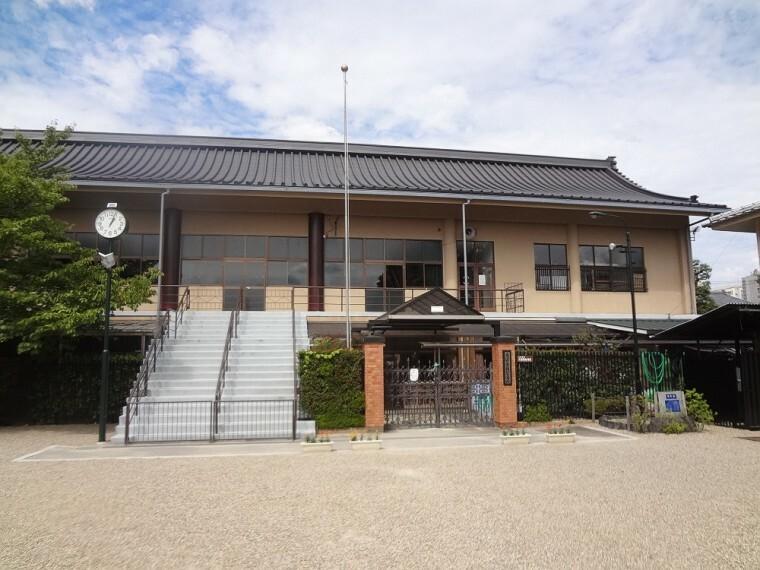 幼稚園・保育園 【保育園】壬生寺保育園まで450m