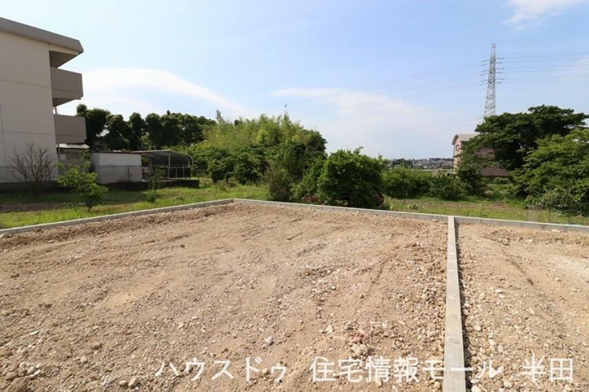 外観・現況 コメリハード&グリーン武豊店まで徒歩11分(約900m) 2021年6月8日撮影
