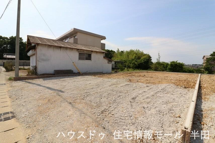 富貴郵便局まで徒歩6分(約450m)  2021年6月8日撮影