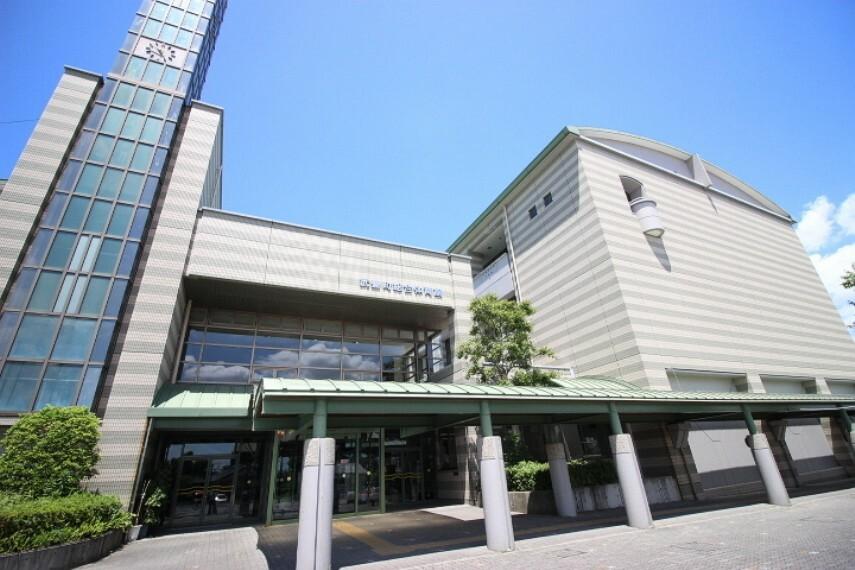 武豊総合体育館