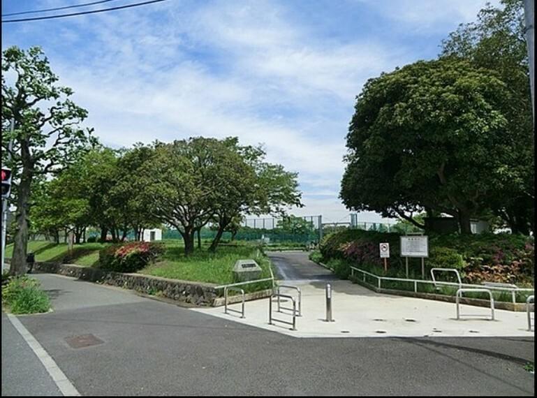 公園 洋光台南公園