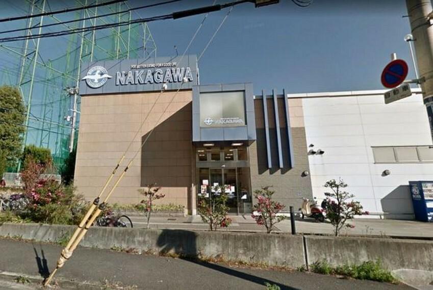 スーパー スーパーストアナカガワ東香里店