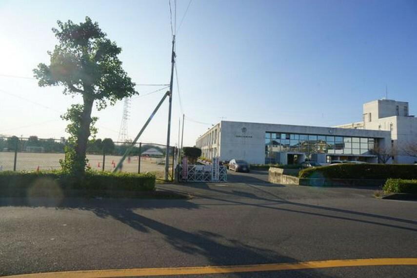 小学校 犬山西小学校 犬山西小学校まで900m(徒歩約12分)