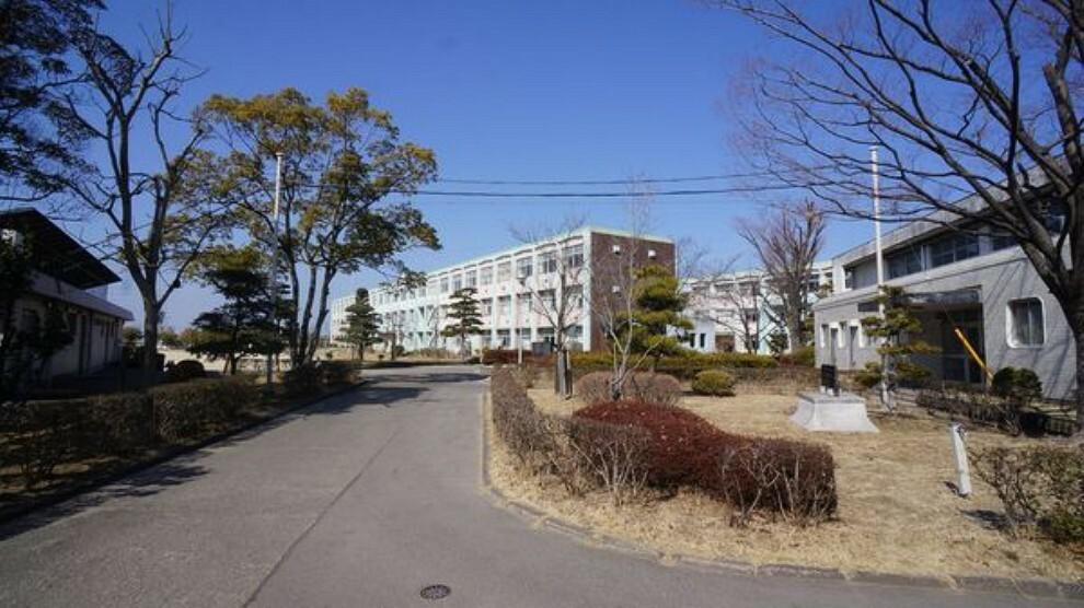 小学校 桃ヶ丘小学校 桃ヶ丘小学校まで800m(徒歩約10分)