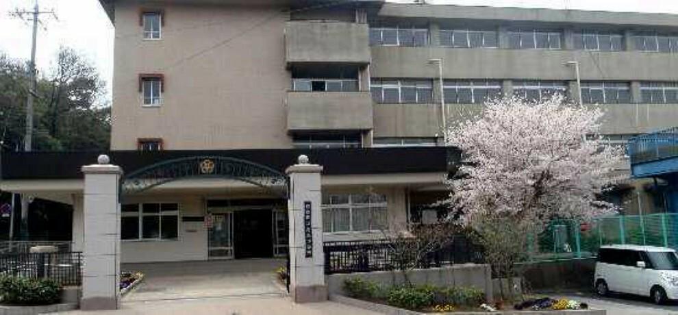 中学校 倉敷市立児島中学校