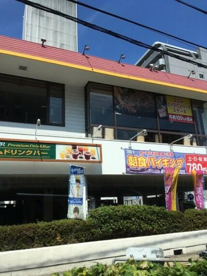 【ファミリーレストラン】ココス 城東今福店まで429m