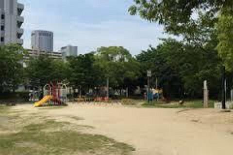 公園 【公園】都島中央公園まで949m