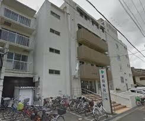 病院 【総合病院】東朋病院まで561m