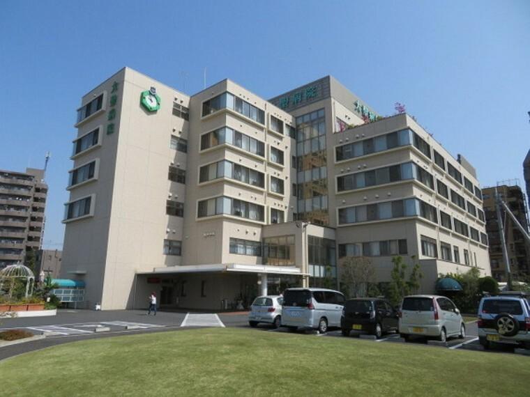 病院 大聖病院