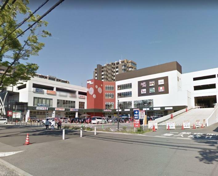 ショッピングセンター ハローデイハローパーク大手町店