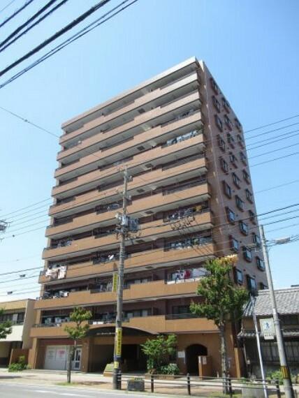 ハウスセンターオカベ株式会社 本店