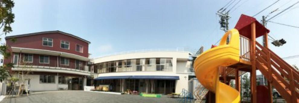 幼稚園・保育園 【保育園】静岡隣人会保育園まで940m