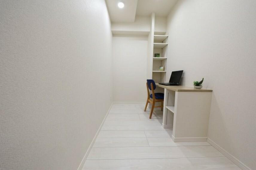 洋室 2.5帖のプライベート空間