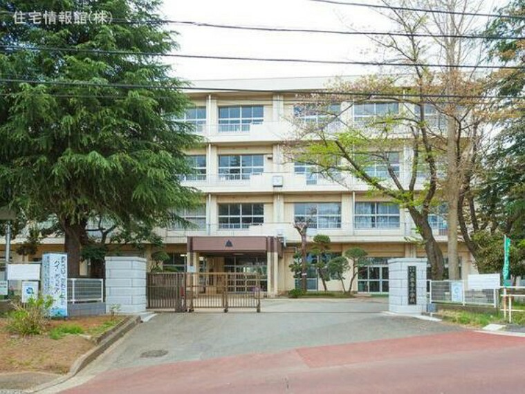 千葉市立大巌寺小学校 距離740m
