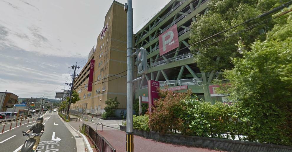 ショッピングセンター 亀岡イオン店