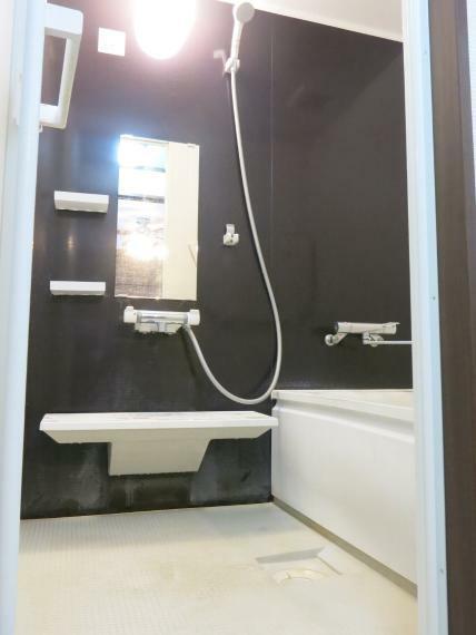 浴室 浴室です。平成29年に新品に取り換えています。