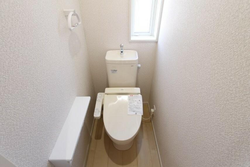 【施工例】2Fトイレ