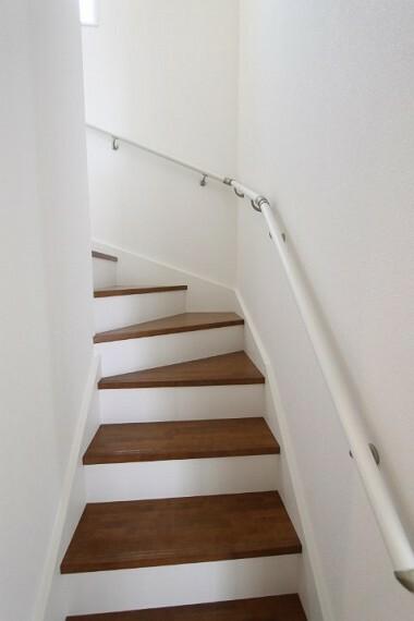 【施工例】階段