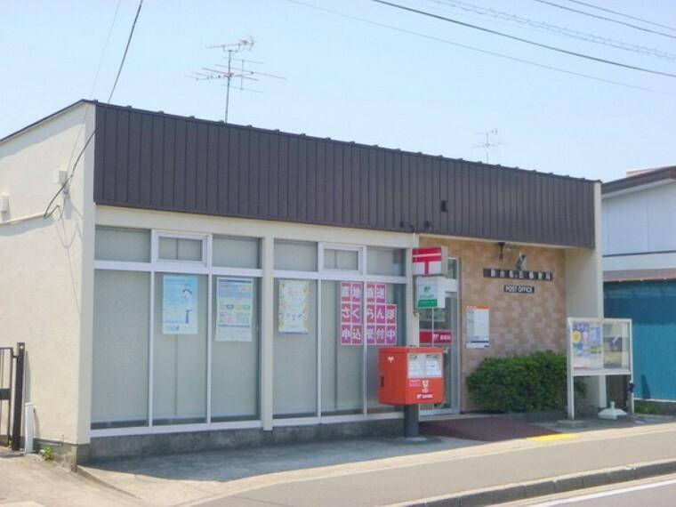 仙台桜ヶ丘郵便局80m