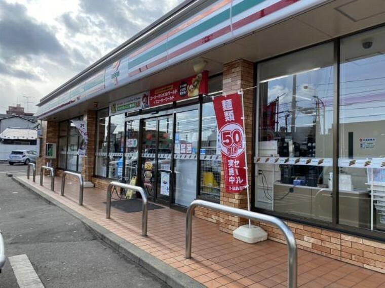 コンビニ セブンイレブン仙台原町5丁目店