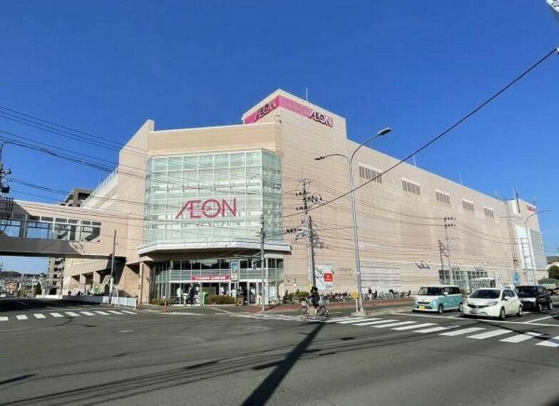 ショッピングセンター イオン仙台幸町ショッピングセンター