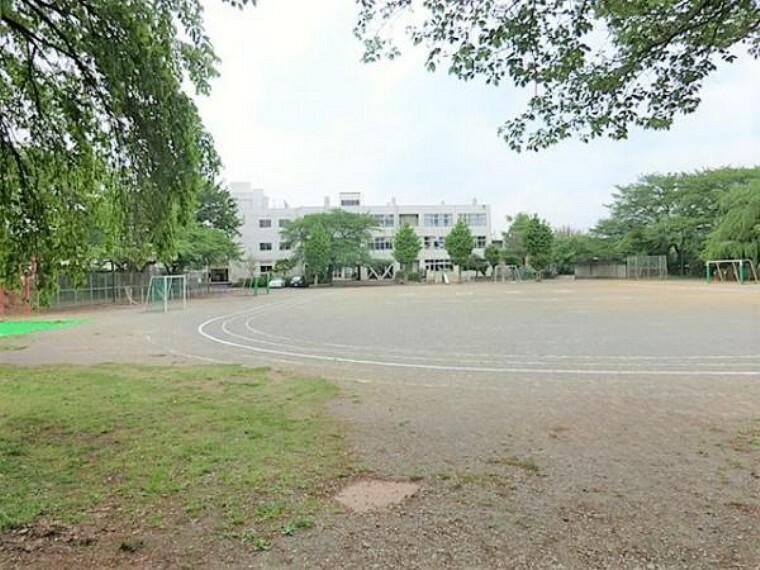 小学校 稲城市立稲城第二小学校まで約1500m