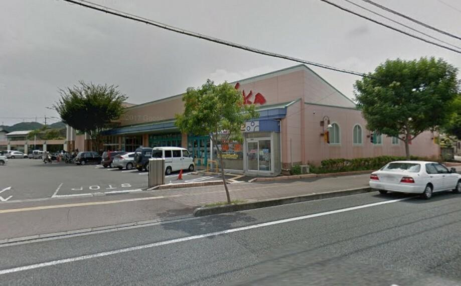 スーパー 【スーパー】マルナカ神田店まで141m