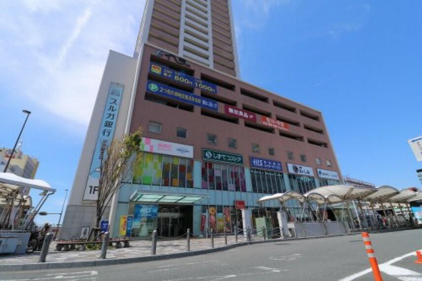 ショッピングセンター 【ショッピングセンター】イーラde(デ)まで1450m
