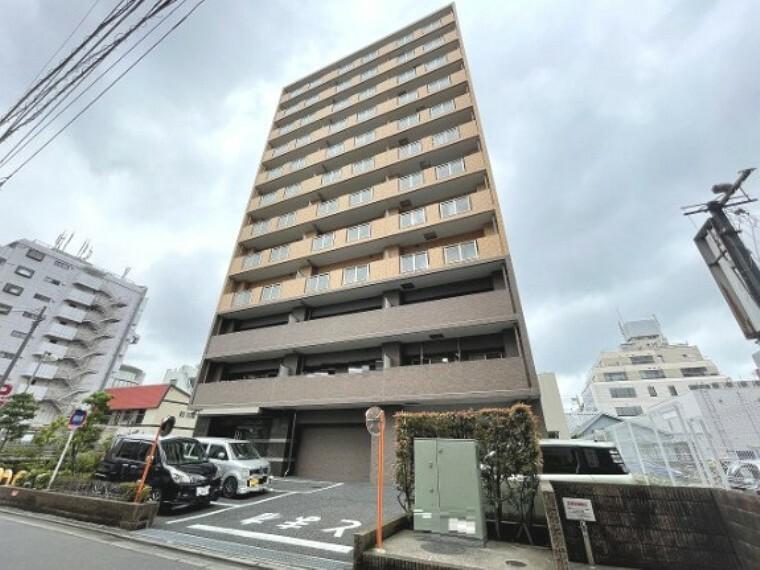 埼玉相互住宅株式会社 本社