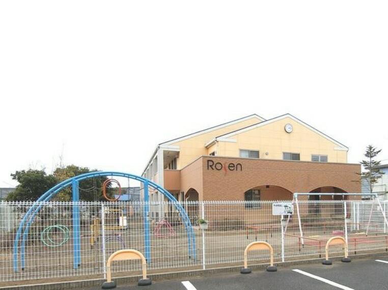 幼稚園・保育園 ローゼンそが保育園