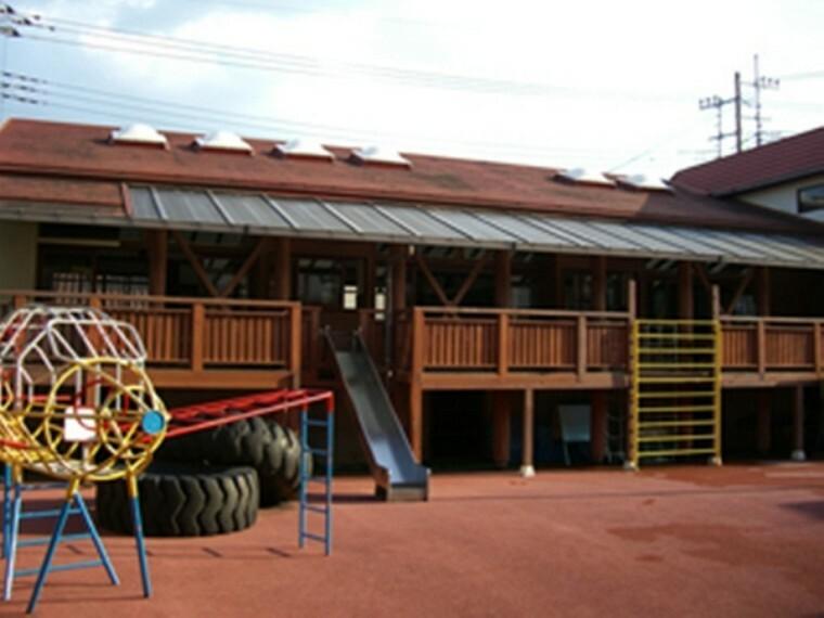幼稚園・保育園 ときわぎこども園