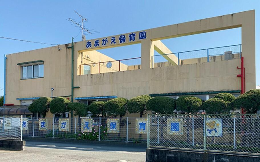 海士江保育園