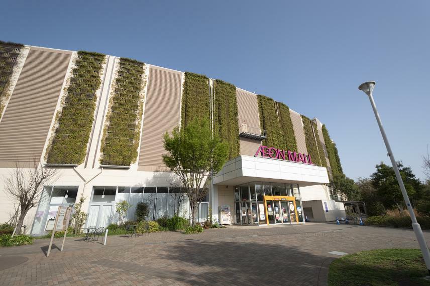 ショッピングセンター イオンモール東久留米店