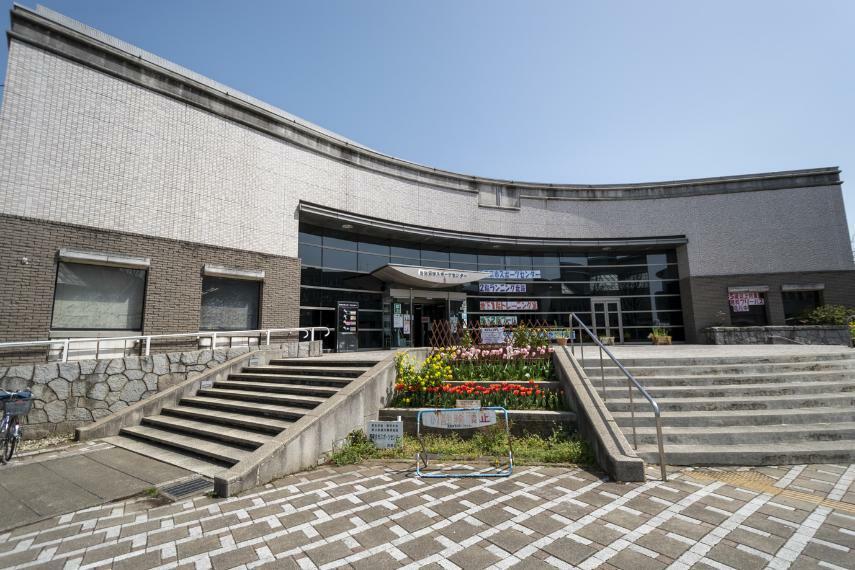 西東京市スポーツセンター