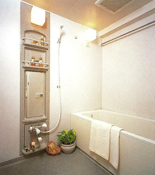 浴室 イメージになります。