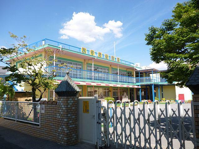 幼稚園・保育園 あずま幼稚園 埼玉県草加市遊馬町430