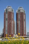 THE TOWERS DAIBA WEST