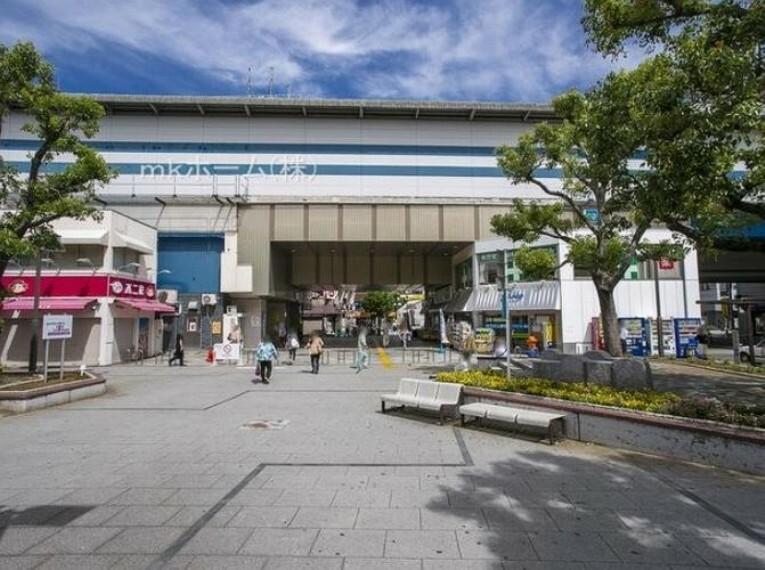 行徳駅(東京メトロ 東西線) 徒歩22分。