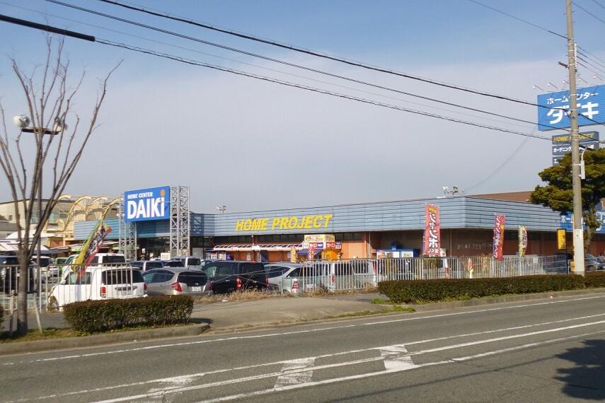 ホームセンター 【ホームセンター】ダイキ 西神戸店まで1331m