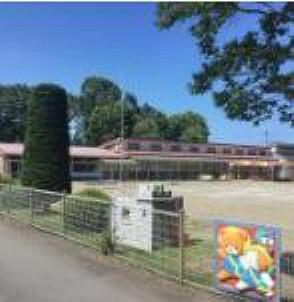 幼稚園・保育園 【保育園】認定こども園常北保育園まで10675m
