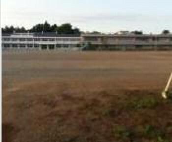 中学校 【中学校】瓜連中学校まで840m